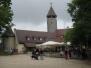 Ausflug zur Burg Teck